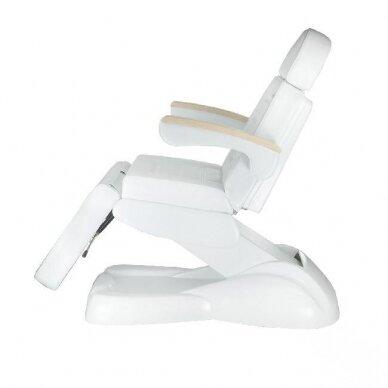 Elektrinis padikiūro/kosmetologinis krėslas BG-273C, baltos sp. 3