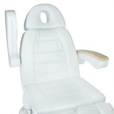 Elektrinis padikiūro/kosmetologinis krėslas BG-273C, baltos sp. 4