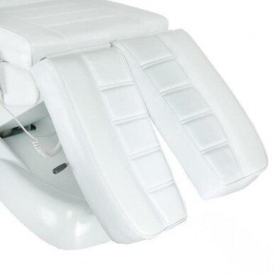 Elektrinis padikiūro/kosmetologinis krėslas BG-273C, baltos sp. 5