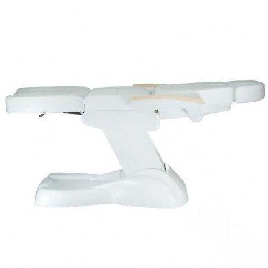 Elektrinis padikiūro/kosmetologinis krėslas BG-273C, baltos sp. 2