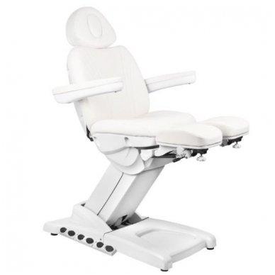 Elektrinis pedikiūro ir kosmetologijos krėslas AZZURRO 872S PEDI PRO 5