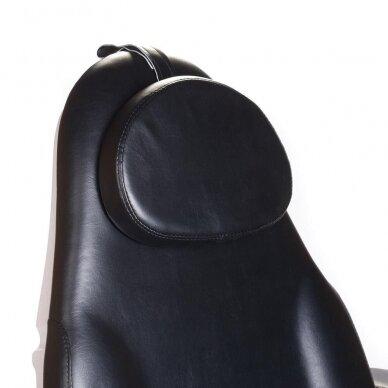 Elektrinis pedikiūro/kosmetologinis krėslas BD-8294, juodos sp. 7