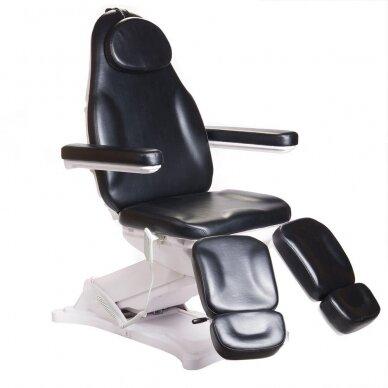 Elektrinis pedikiūro/kosmetologinis krėslas BD-8294, juodos sp. 9