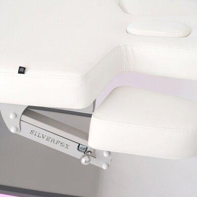 Elektrinis SPA gultas Weelko NUSH, 3 varikliai + LED apšvietimo sistema(Ispanija) 3