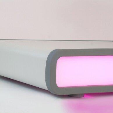 Elektrinis SPA gultas Weelko NUSH, 3 varikliai + LED apšvietimo sistema(Ispanija) 4