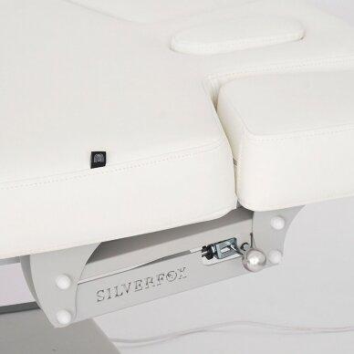 Elektrinis SPA gultas Weelko NUSH, 3 varikliai + LED apšvietimo sistema(Ispanija) 6