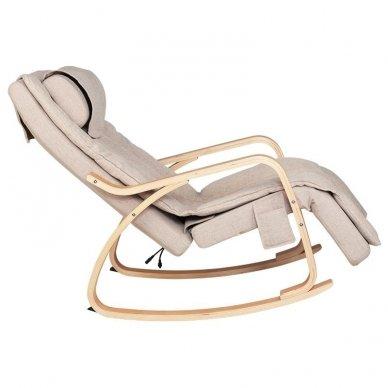 Elektrinis SPA krėslas RELAX su masažo funkcija 4