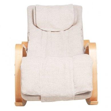 Elektrinis SPA krėslas RELAX su masažo funkcija 5
