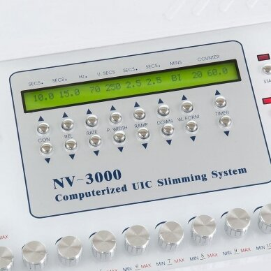 Elektrostimuliacijos aparatas BN-3000 3