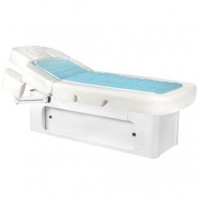 SPA lova - gultas AZZURRO 361A-1 su vandens čiužiniu, šildoma, baltos sp. 7