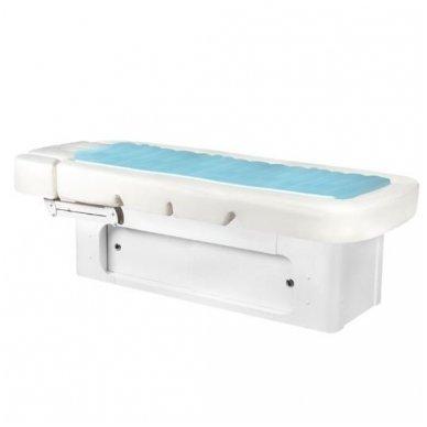 SPA lova - gultas AZZURRO 361A-1 su vandens čiužiniu, šildoma, baltos sp. 6