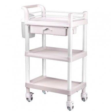 Kosmetologinis vežimėlis 004 4