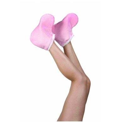 Frotinės kojinės, 1 pora 3