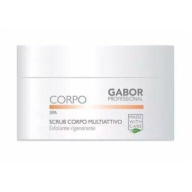 GABOR CORPO regeneruojantis SPA kūno šveitiklis MULTI-ACTIVE, 500ml