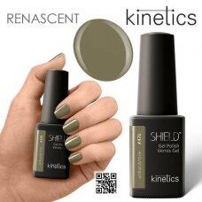 Gelinis nagų lakas Kinetics RENASCENT #476, 15ml