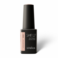 Gelinis nagų lakas Kinetics Shied Gel Polish  #454 BEAUTY IN DNA, 15ml