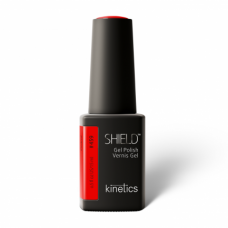 Gelinis nagų lakas Kinetics Shield Gel Polish #459 KINDRED, 15ml