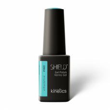 Gelinis nagų lakas Kinetics Shield Gel Polish #460 BOUND UP, 15ml