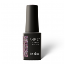 Gelinis nagų lakas Kinetics Shield Gel Polish LET'S MAKE A MISTAKE #450, 15ml