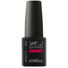 Gelinis nagų lakas Kinetics Shield Gel Polish More Lipstick #404, 11 ml