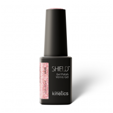 Gelinis nagų lakas Kinetics Shield Gel Polish NO MARIONETTE #446, 15ml