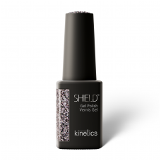 Gelinis nagų lakas Kinetis Shield Gel Polish IT'S A MESS #447, 15ml