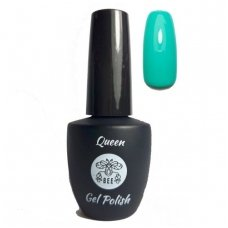 Gelinis nagų lakas Queen Bee Gel Polish #044, 9ml