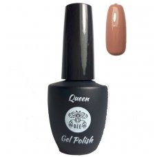 Gelinis nagų lakas Queen Bee Gel Polish #033, 9ml