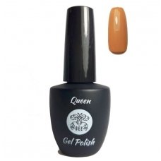 Gelinis nagų lakas Queen Bee Gel Polish #036, 9ml