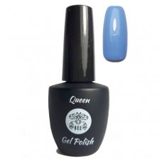 Gelinis nagų lakas Queen Bee Gel Polish #045, 9ml