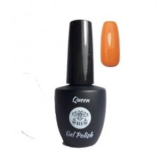 Gelinis nagų lakas Queen Bee Gel Polish #047, 9ml