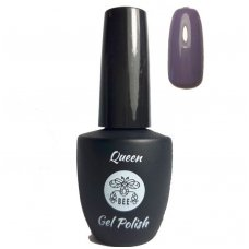 Gelinis nagų lakas Queen Bee Gel Polish #031, 9ml