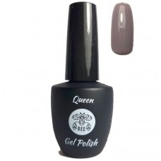 Gelinis nagų lakas Queen Bee Gel Polish #032, 9ml