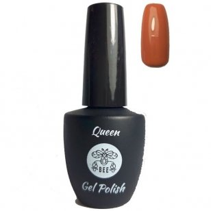 Gelinis nagų lakas Queen Bee Gel Polish #035, 9ml
