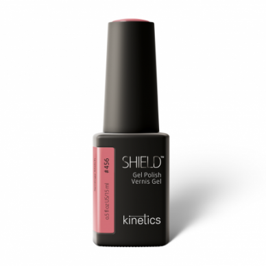 Gelinis nagų lakas Kinetics Shield Gel Polish #456 SYNERGY MATCH, 15ml