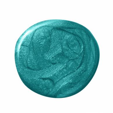 Gelinis nagų lakas Kinetics Shield Gel Polish #490 BIZARRE STEEL, 15ml 3