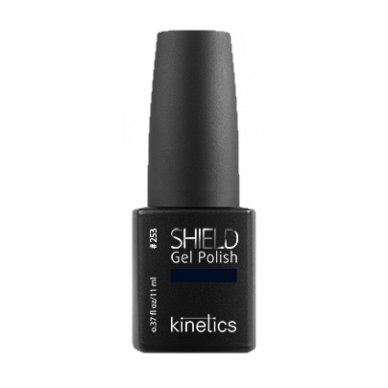 Gelinis nagų lakas KINETICS SHIELD Gel Polish Graffity Quick #253, 11 ml