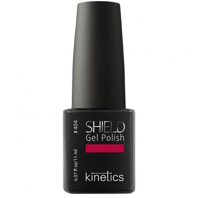 Gelinis nagų lakas Kinetics Shield Gel Polish More Lipstick #404, 15ml