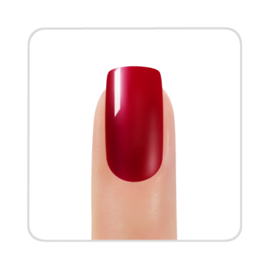 Gelinis nagų lakas KINETICS SHIELD Gel Polish Poet's Heart #030, 11 ml 2