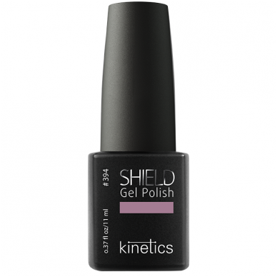 Gelinis nagų lakas KINETICS SHIELD Gel Polish Naked Truth KGP394, 11 ml