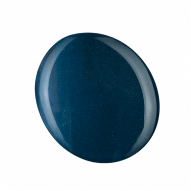 Gelinis nagų lakas Kinetics Solar Gel Polish WHATEVER, BLUE #452, 15ml 3