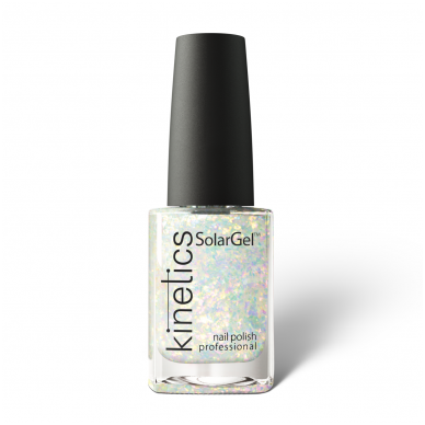 Nagų lakas Kinetics Solar Gel Polish UNICORN TEARS #445, 11ml