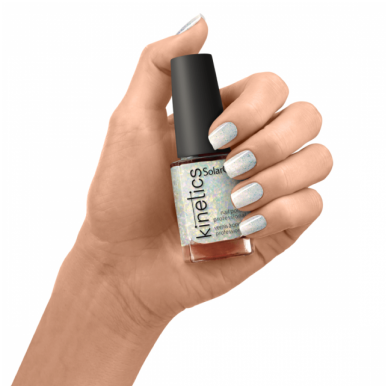 Nagų lakas Kinetics Solar Gel Polish UNICORN TEARS #445, 11ml 2