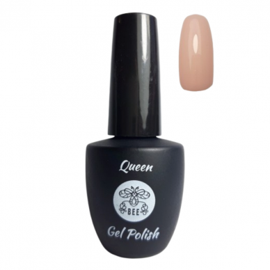 Gelinis nagų lakas Queen Bee Gel Polish #055