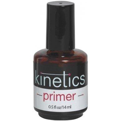 Gruntas nagų priauginimui Kinetics Primer Non-Acid, 14ml