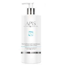 Hidrogelinis APIS veido tonikas su hialurono rūgštimi, 300ml