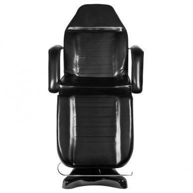 Hidraulinis kosmetinis krėslas A-234, juodas 4