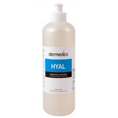 HYAL gelis kosmetologinėms procedūroms, 500 g