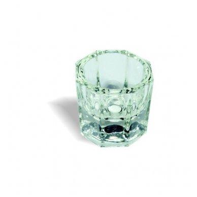 Indelis dažam 10ml, stiklinis