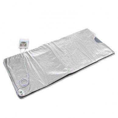 Infraraudonųjų spindulių antklodė, BR-669B